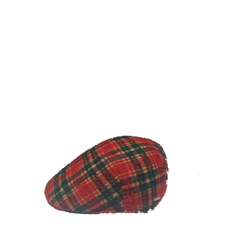 tra qualche giorno donna professionale Cappello Coppola Uomo Scozzese Alfonso D'Este art.E400/31