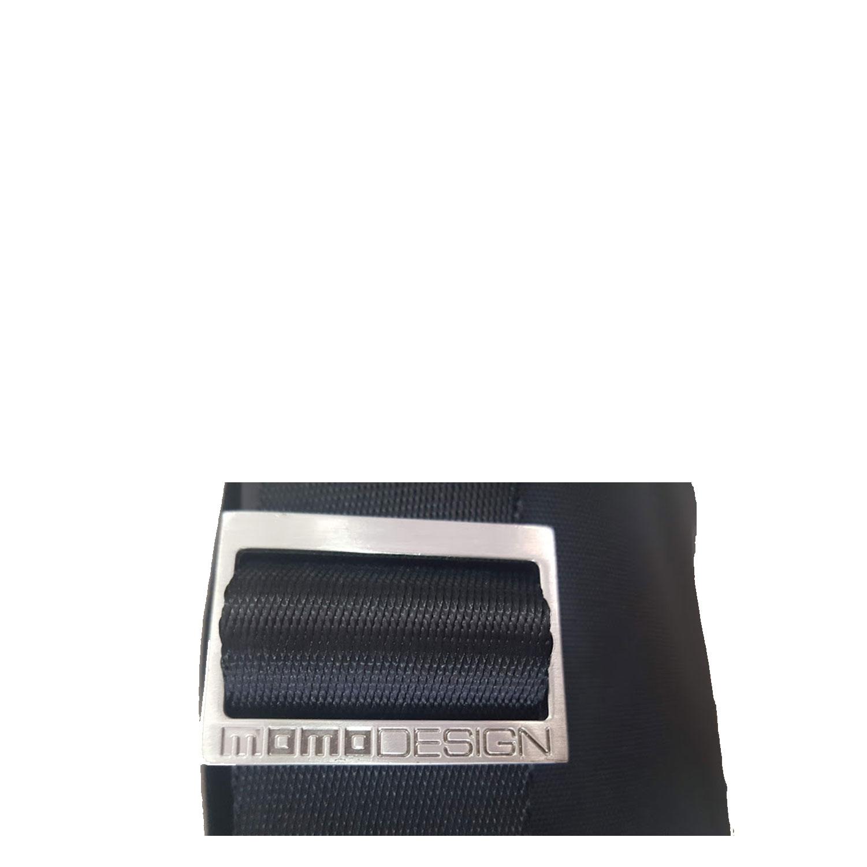 47c2f8408f Borse Uomo Momo Design Nero Nera Portadocumenti cartella porta pc Tracolla  lavor