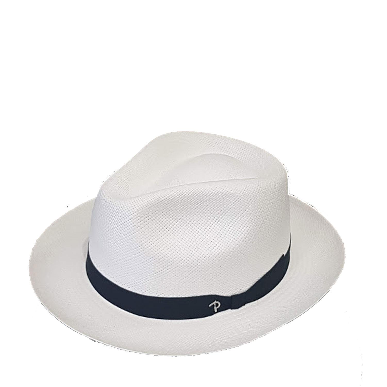 outlet vendita più calda Garanzia di qualità al 100% Cappello Panama di Paglia - Panizza - Mindo Brisas Bianco